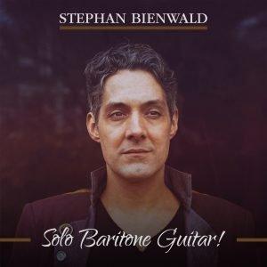 Stephan Bienwald, Musiker  Foto: Hanna Boussouar